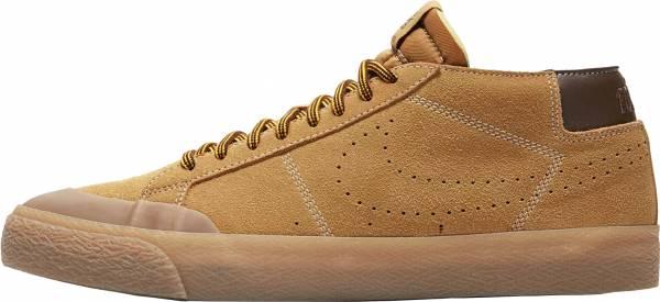 Nike SB Zoom Blazer Chukka XT Premium - Multicolour (Bronze/Bronze/Baroque Brown 772) (AV3529772)
