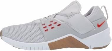 Nike Free x Metcon 2 - Grey (AQ8306061)