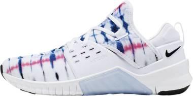 Nike Free x Metcon 2 - White (AQ8306109)