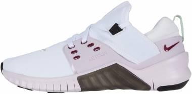 Nike Free x Metcon 2 - White (CD8526166)