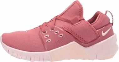 Nike Free x Metcon 2 - Pink