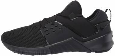 Nike Free x Metcon 2 - Black/Black (AQ8306002)