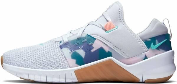 Nike Free x Metcon 2 - Grey