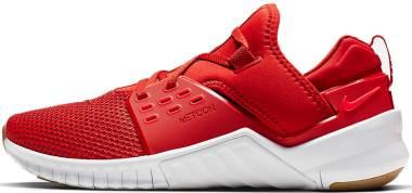 Nike Free x Metcon 2 - Mystic Red/Red Orbit (AQ8306600)