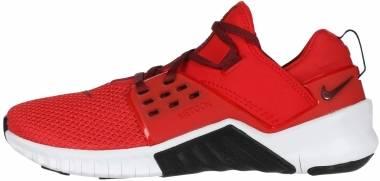 Nike Free x Metcon 2 - Red (AQ8306601)