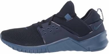 Nike Free x Metcon 2 - Blue (AQ8306434)