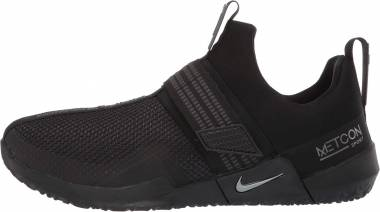 Nike Metcon Sport - Black/Anthracite (AQ7489003)