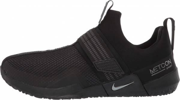 Nike Metcon Sport - Black/Anthracite