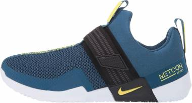 Nike Metcon Sport - Blue Force/Dynamic Yellow (AQ7489400)