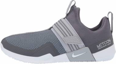 Nike Metcon Sport - Dark Grey/White-cool Grey-wolf Grey (AQ7489001)
