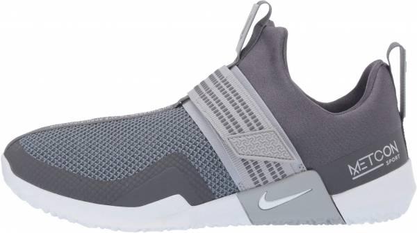 Nike Metcon Sport - Dark Grey/White/Cool Grey
