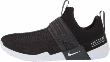 Nike Metcon Sport - Black White Anthracite