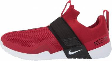 Nike Metcon Sport - Gym Red/White-team Red-black