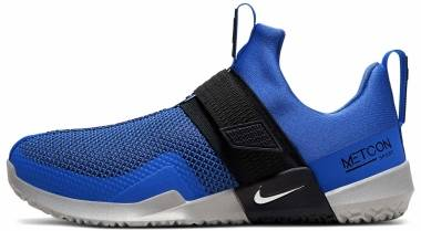 Nike Metcon Sport - Wolf Grey/Volt-black-white (AQ7489071)