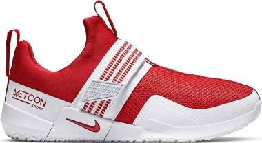 Nike Metcon Sport - Red
