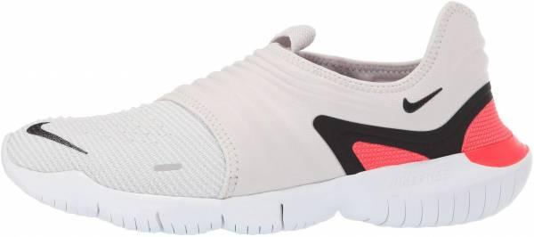 Nike Free RN Flyknit 3.0 - White (AQ5707002)