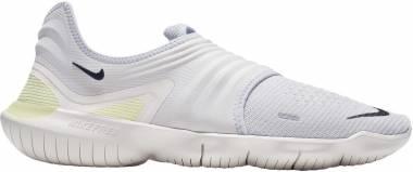Nike Free RN Flyknit 3.0 - Off White (AQ5708004)