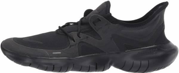 Nike Free RN 5.0 - Black (AQ1289006)