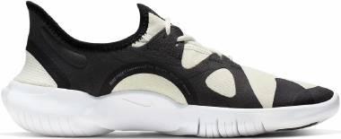 Nike Free RN 5.0 - White