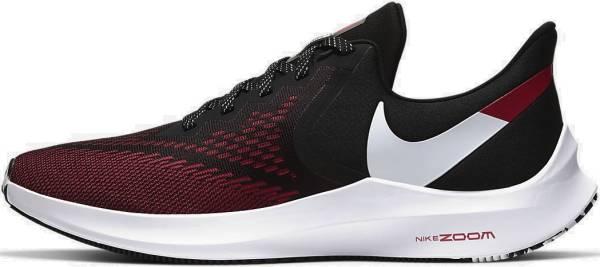 Nike Air Zoom Winflo 6 - Black