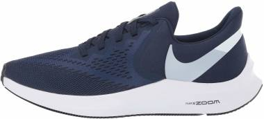 Nike Air Zoom Winflo 6 - Blue (AQ7497401)