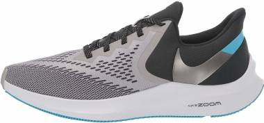 Nike Air Zoom Winflo 6 - Gray