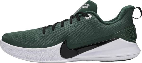 Nike Mamba Focus - Green (AT1214300)