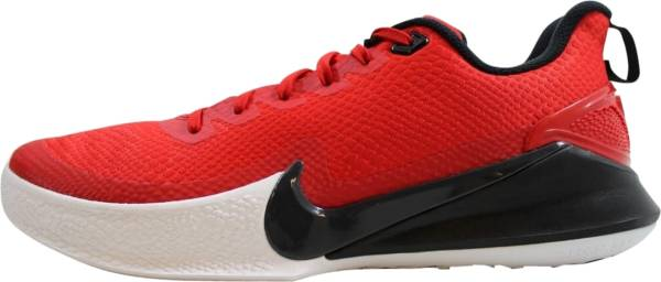 Nike Mamba Focus - University Red/Anthracite/Black