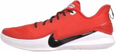 Nike Mamba Focus - Red