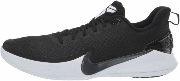 Only $83 + Review of Nike Mamba Focus