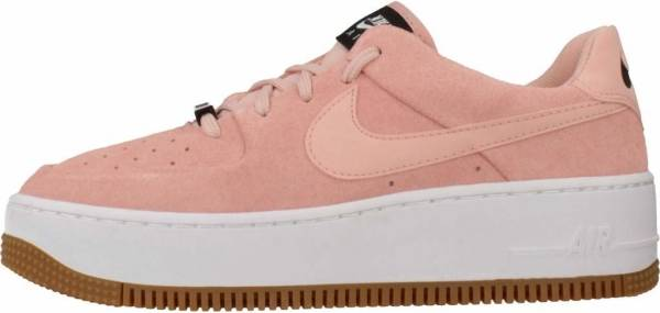 nike air force 1 platform donna