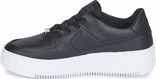 Nike Air Force 1 Sage Low Sneakers In 5 Colors Runrepeat