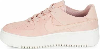Nike Air Force 1 Sage Low - pink (AR5339201)