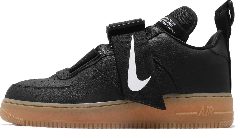 golondrina Puerto marítimo loco  Nike Air Force 1 Sneakers (60 Models in Stock) | RunRepeat