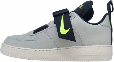 Nike Air Force 1 Utility - Spruce Fog/Black/Volt