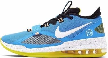 Nike Air Force Max Low - Blue Hero (BV0651400)