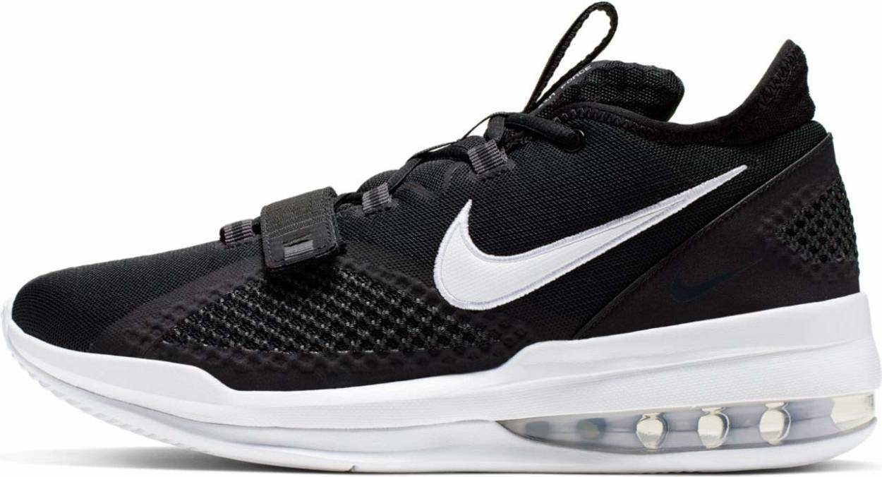 Nike Air Force Max Low - Deals ($140), Facts, Reviews (2021 ...
