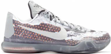 Nike Kobe 10 - Grey (705317001)