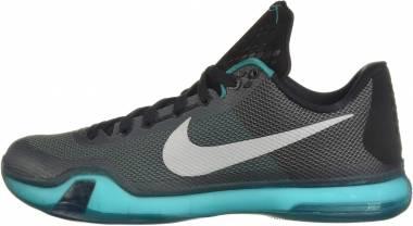 Nike Kobe 10 - Black