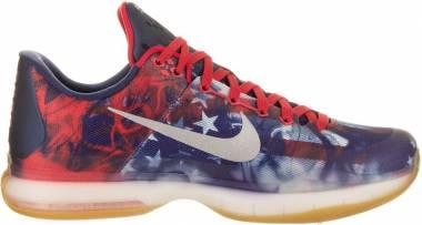 Nike Kobe 10 - Red (705317604)