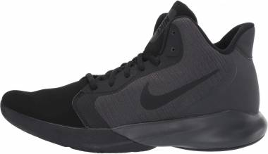 Nike Precision 3 - Black/Black-anthracite (AR4826001)