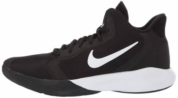 Nike Precision 3 - Black (AQ7495002)