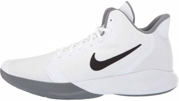 Nike Precision 3 - White