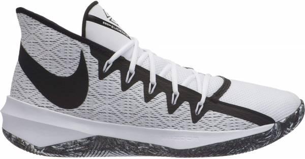Nike Zoom Evidence 3 - White/Black (AJ5904100)
