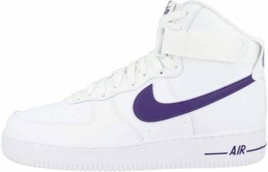 promo code 5b2ae 2a9c6 Nike Air Force 1 High 07 3