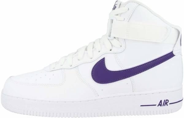 meilleure qualité pour style top acheter authentique Nike Air Force 1 High 07 3