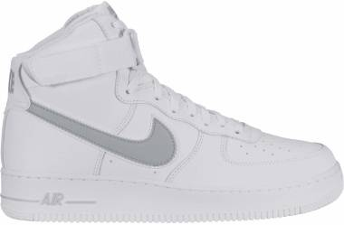 Nike Air Force 1 High 07 3 - white (AT4141100)