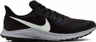 Nike Air Zoom Pegasus 36 Trail - Black (AR5677002)