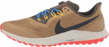 Nike Air Zoom Pegasus 36 Trail - Brown