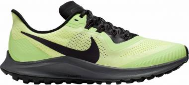 Nike Air Zoom Pegasus 36 Trail - Green